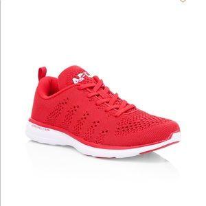❤️APL- Techloom pro sneakers
